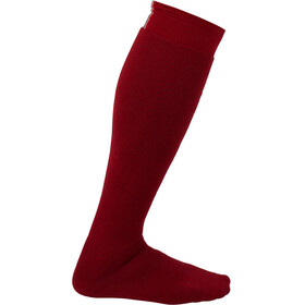 Amundsen Sports Comfy Socks Burgundy